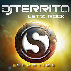 DJ TERRITO - LETZ ROCK